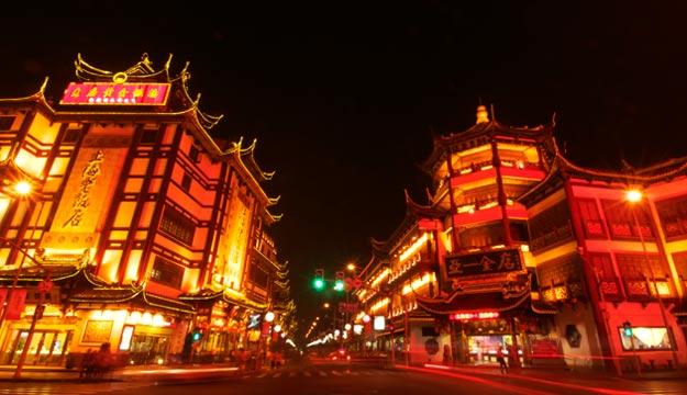 shanghai-yuyuan-gardens dự viên