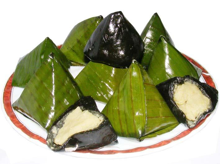 Bánh Gua Bao