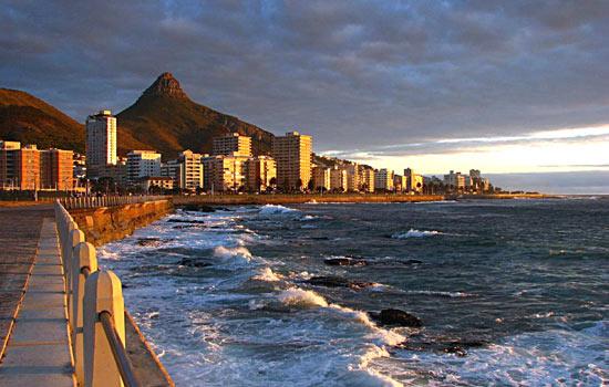 Những điều thu hút khách du lịch của Nam Phi