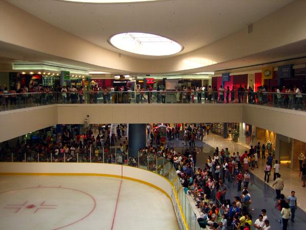 Trải nghiệm mua sắm ở SM Mall Philippines