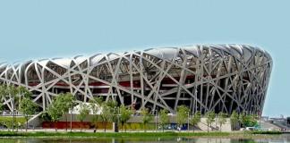 Sân vận động Tổ Chim Bắc Kinh
