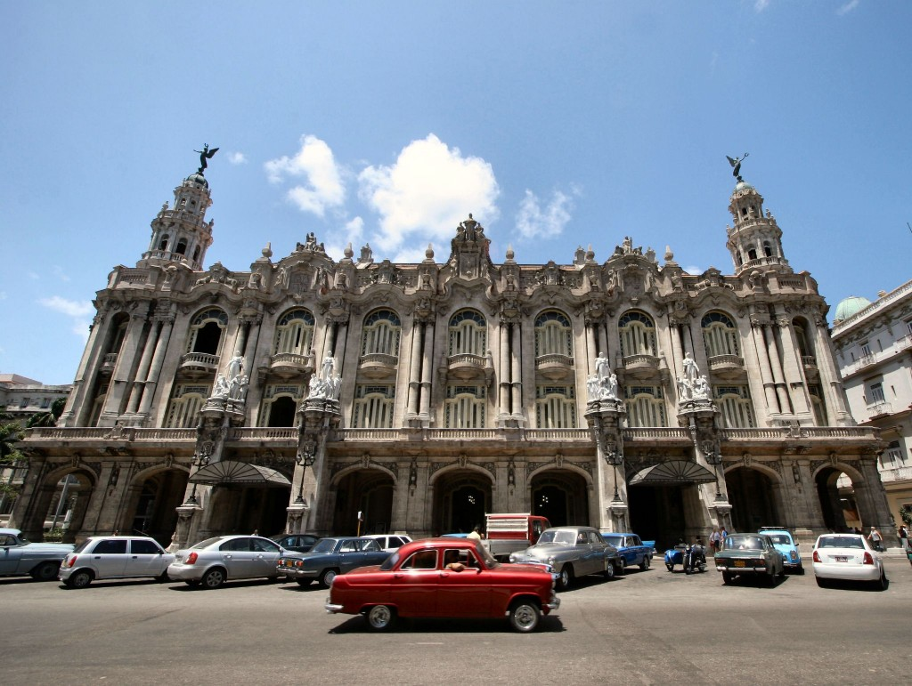 Vé máy bay Hà Nội đi Cuba giá rẻ