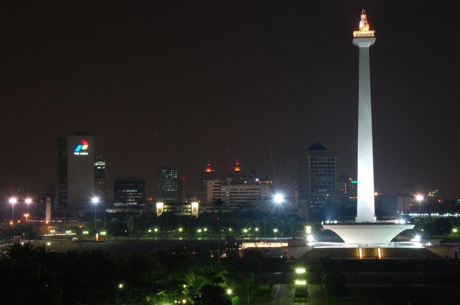 Chinasouthern Airlines đi Jakarta
