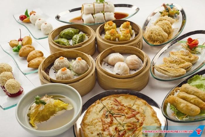 Ẩm thực Quảng Châu