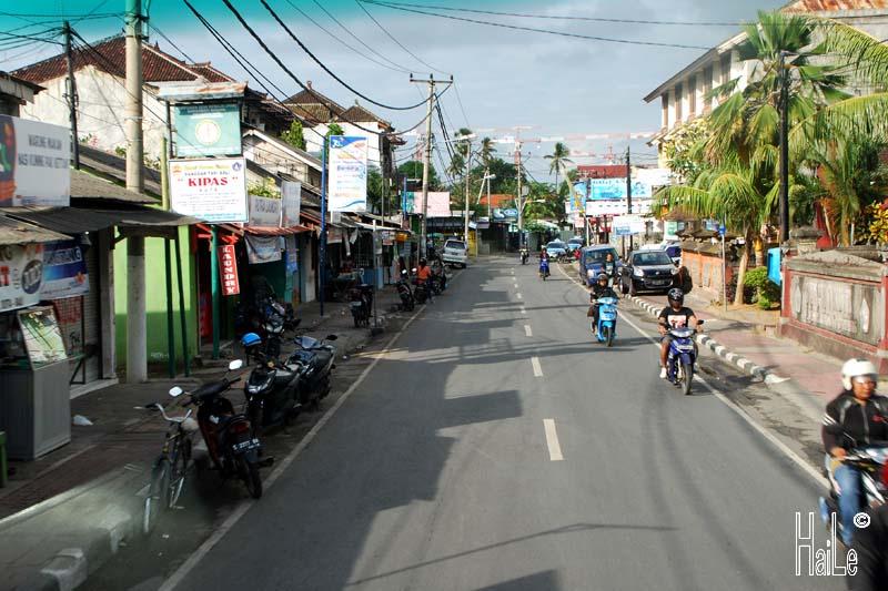 Những điều cần lưu ý khi du lịch ở Bali
