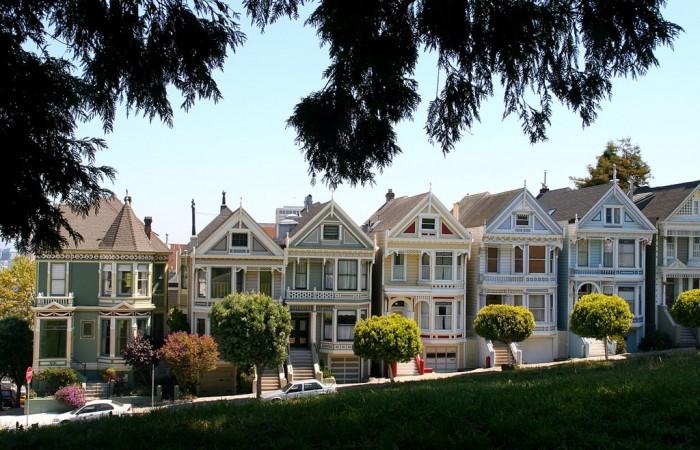 """Khám phá khu phố """"Những quý bà lộng lẫy"""" ở San Francisco"""