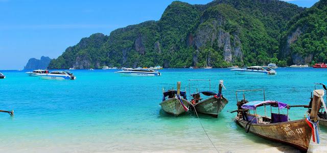 Đặt vé máy bay chinasouthern đi phuket