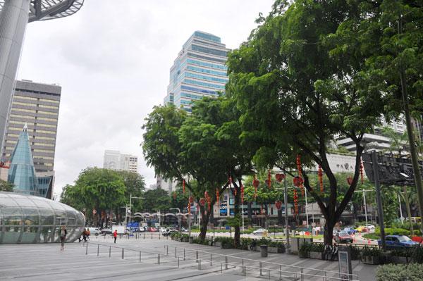 Những điều nên tránh khi đến Singapore
