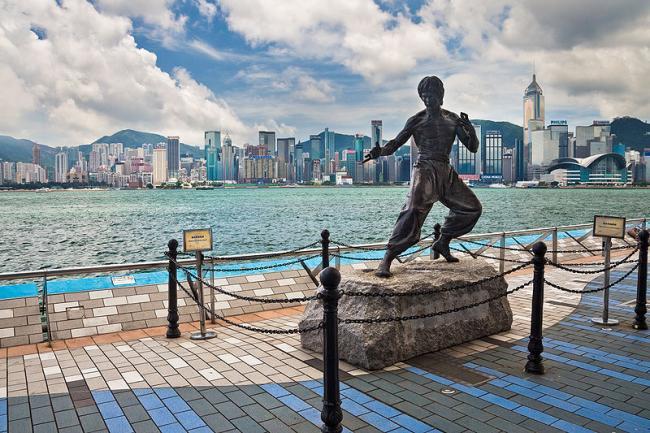Những điểm tham quan hấp dẫn ở Hong Kong