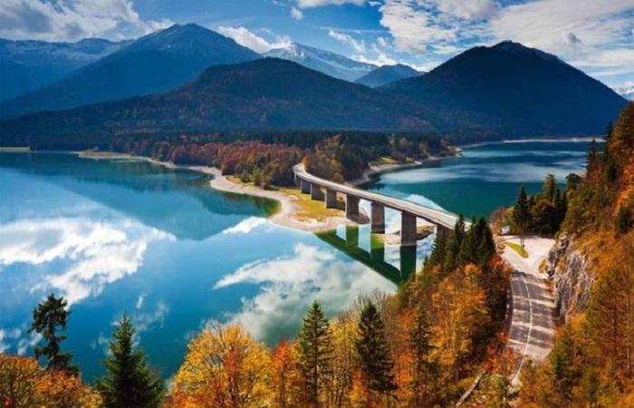 Một nước Đức tuyệt đẹp