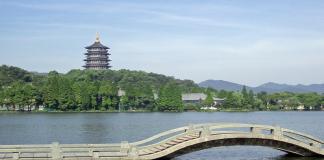Một thoáng dịu dàng Tây Hồ - Hàng Châu