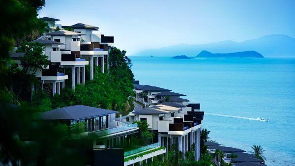 Ngất ngây cùng đảo xanh Koh Samui