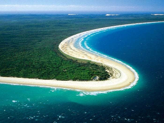 Các đảo ở nước úc