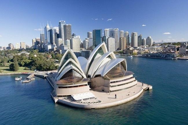Vé máy bay đi Úc bao nhiêu tiền