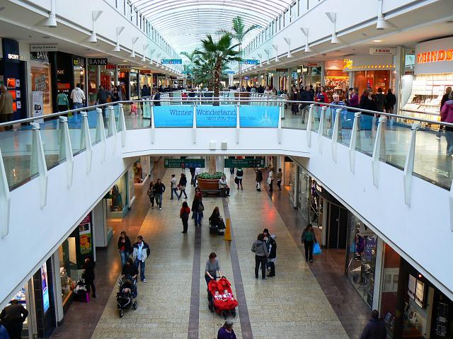 Các trung tâm mua sắm thời trang sầm uất ở Hong Kong