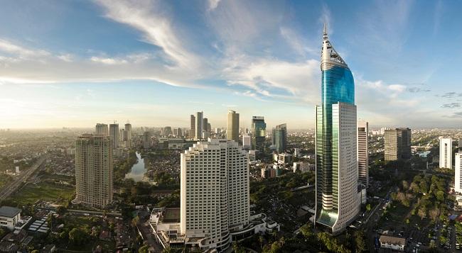 Vé máy bay đi Indonesia bao nhiêu tiền