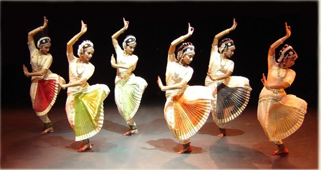 Tìm hiểu nghệ thuật sân khấu ở Singapore