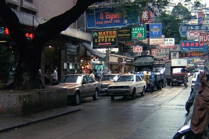 Một thoáng Việt Nam ở Hong Kong