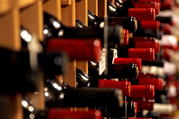 Tìm hiểu câu chuyện rượu vang Úc