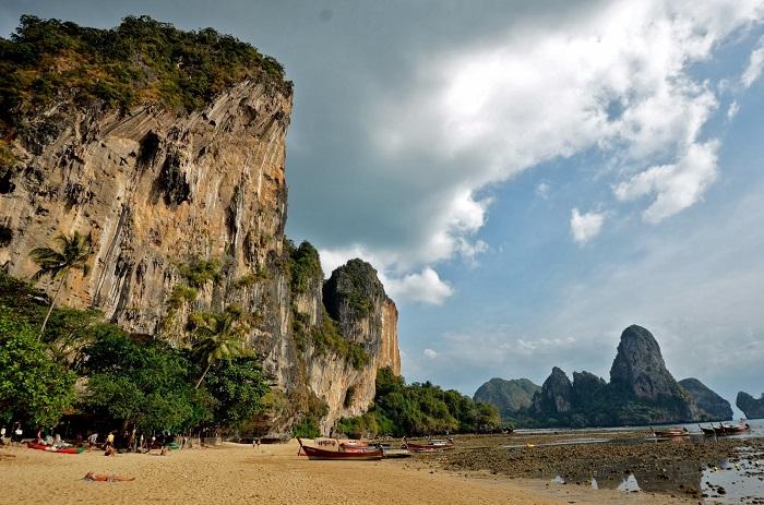 vịnh Ton Sai