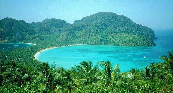 quần đảo Ko Phi Phi