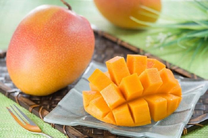 Những loại hoa quả nổi tiếng của Thái