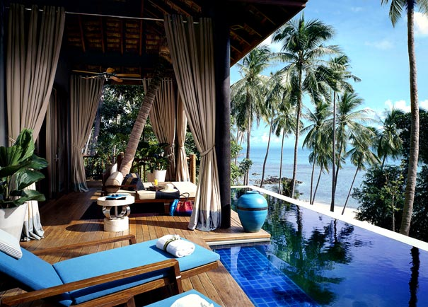 Du lịch đảo Hải Nam