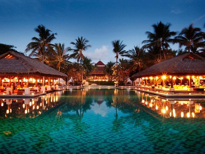 Vé máy bay đi Bali từ Sài Gòn