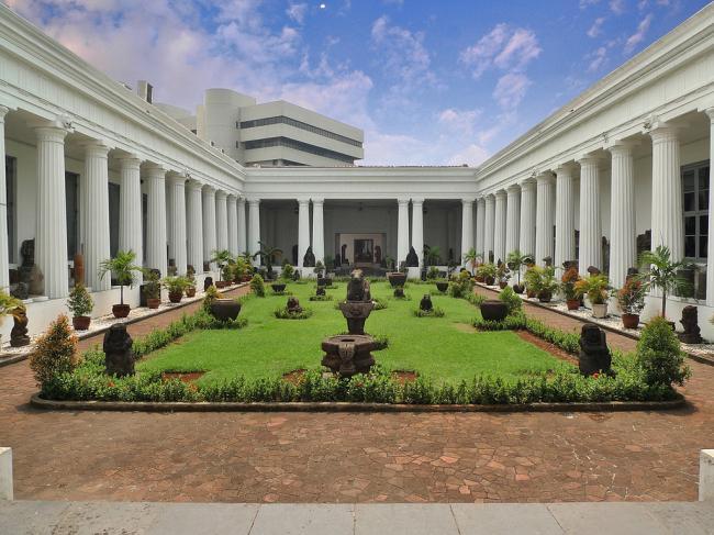 Bảo tàng lịch sử Jakarta