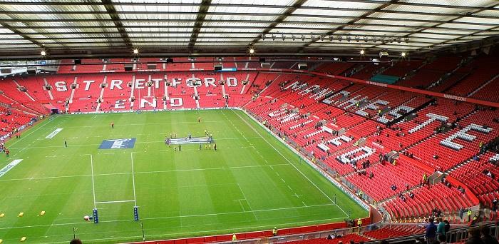 """Được mệnh danh là """" Nhà hát của những giấc mơ"""", sân vận động này hiện là một trong những sân vận động đẹp nhất trên thế giới"""