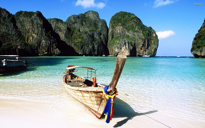 một trong những điểm đến hấp dẫn nhất của châu Á