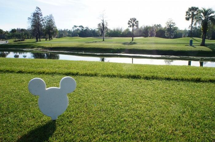 Golf Disneyland