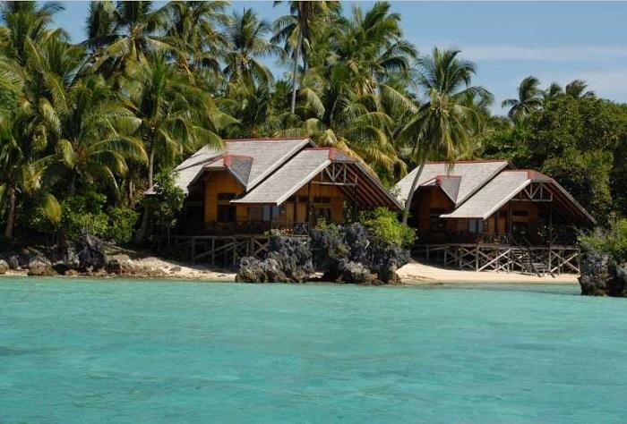 Bạn sẽ dễ dàng lựa chọn cho mình một resort hay nhà nghỉ với giá phải chăng, với view ấn tượng, chất lượng dich vụ chu đáo, chuyên nghiệp.
