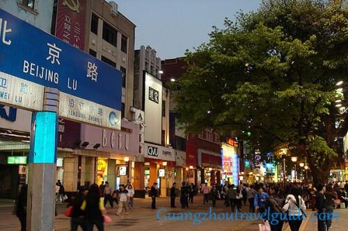 beijing-road