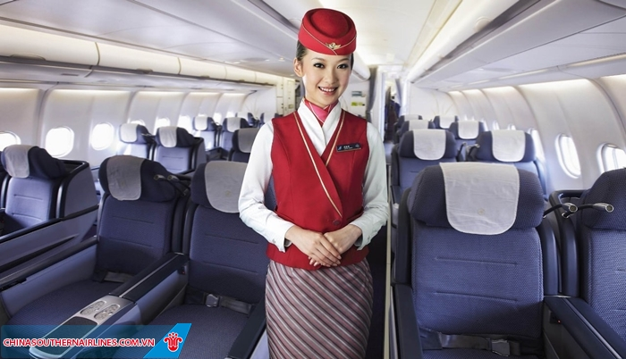 Giới thiệu China Southern Airlines