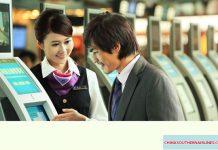 Hoàn đổi vé China Southern Airlines