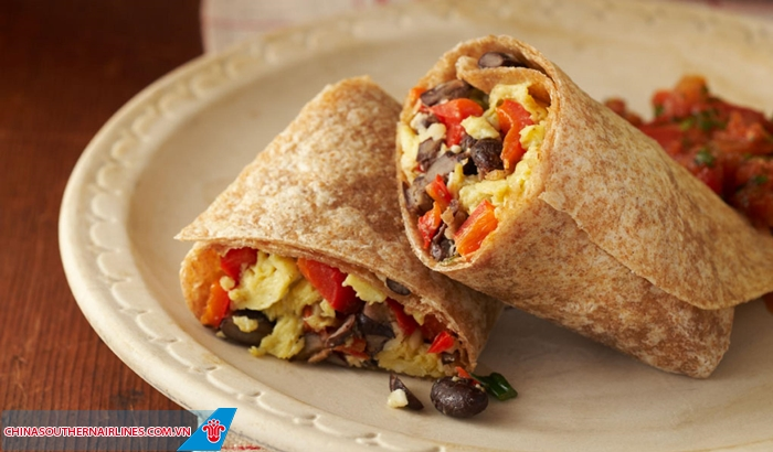 Khẩu vị ẩm thực dành cho giới trẻ khi đi du lịch Mỹ