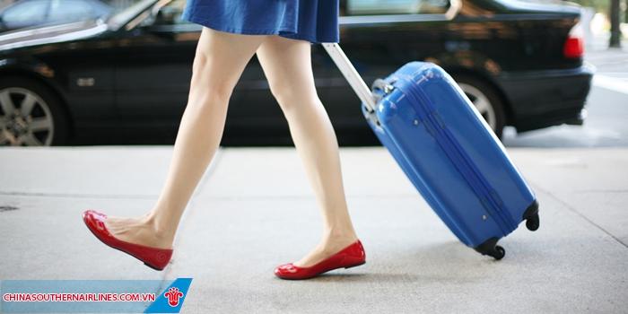 Quy định về hành lý quá cước của China Southern Airlines