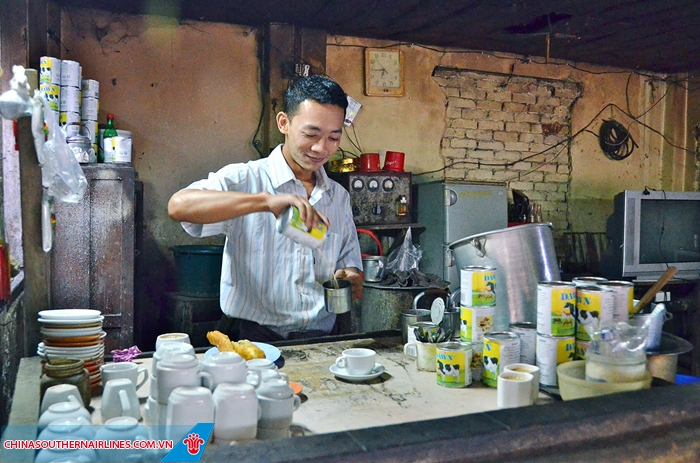 Tinh tế trong cách dùng trà bánh khi đi du lịch Myanmar