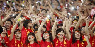 Cổ vũ U23 Việt Nam, không quên khám phá Thường Châu, Trung Quốc