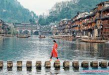 Kinh nghiệm đi du lịch Trung Quốc vào dịp Tết