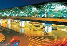 Sân bay quốc tế thủ đô Bắc Kinh