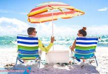 Những bãi biển nổi tiếng ở Mỹ