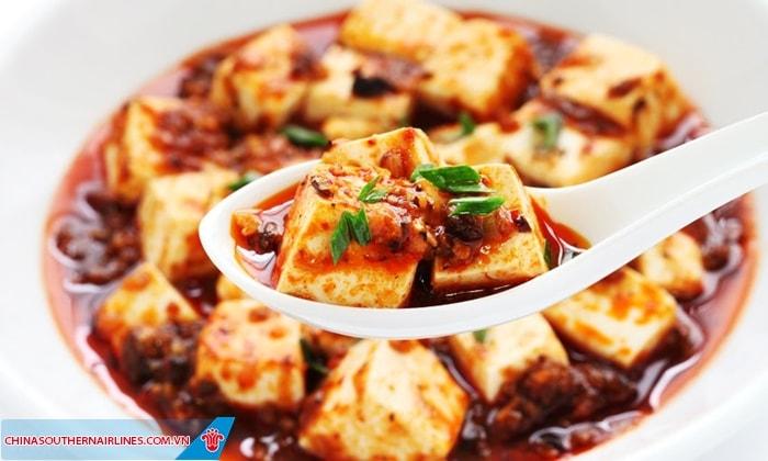Những món ăn cay nổi tiếng ở Trung Quốca