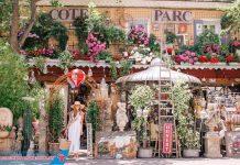 Những ngôi làng đẹp thơ mộng ở Pháp