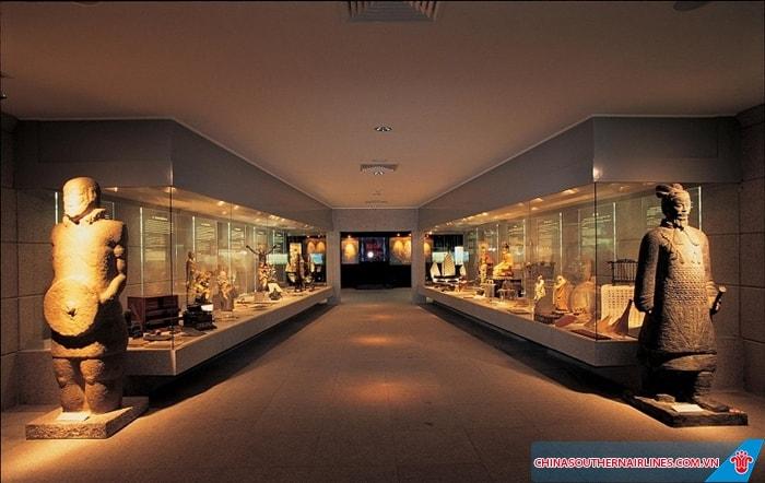 Ghé thăm bảo tàng Macau