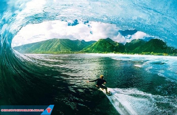 Đảo Kauai