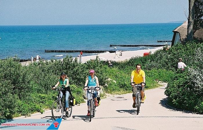 Bãi biển Sylt