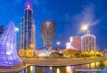 Du lịch Macau năm 2018
