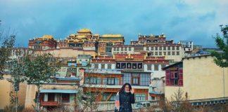 Thành cổ Shangri-la